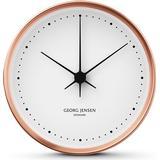 Wall Clocks Georg Jensen Koppel Stainless steel 22cm Wall Clock