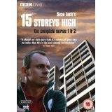 Movies 15 Storeys High : Complete BBC Series 1 & 2 [DVD]