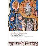 Anselm of Canterbury: the Major Works (Häftad, 2008), Häftad