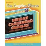 Los Angeles Times Sunday Crossword Omnibus, Volume 4