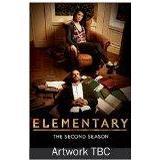 Elementary dvd Movies Elementary - Season 2 [DVD] [2013]